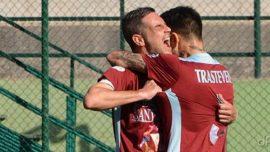 La classifica del girone H di Serie D dopo la 27ª giornata