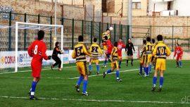 La classifica del girone A di Promozione pugliese dopo la 28ª giornata