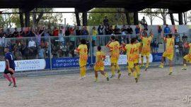 La classifica del girone B di Promozione pugliese dopo la 27ª giornata