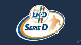 Serie D, girone I: risultati e classifica della 15ª giornata in tempo reale