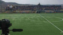 Obiettivi diversi, stesso bisogno di punti: Gravina-Manfredonia. I convocati di mister Catalano
