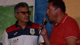 "Lizzano, Palmieri: ""Aspiriamo a disputare un altro torneo d'avanguardia"""
