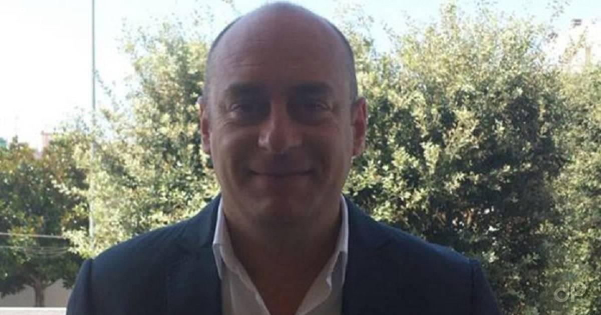 Antonio Obbiettivo direttore sportivo Pro Italia Galatina 2017