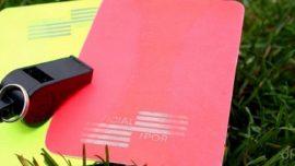 Coppa Puglia, secondo turno: il Giudice sportivo sulle gare del 9 novembre
