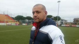 San Severo, scelto il nuovo allenatore: in panchina torna Fabio Di Domenico