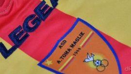 Maglie, dieci nuovi innesti rilevanti per il club giallorosso