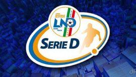 Serie D, girone I: risultati e classifica della 16ª giornata in tempo reale