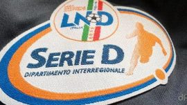 Serie D, girone H: i risultati in tempo reale della 21ª giornata