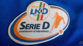 Serie D, girone I: risultati e classifica della 12ª giornata in tempo reale