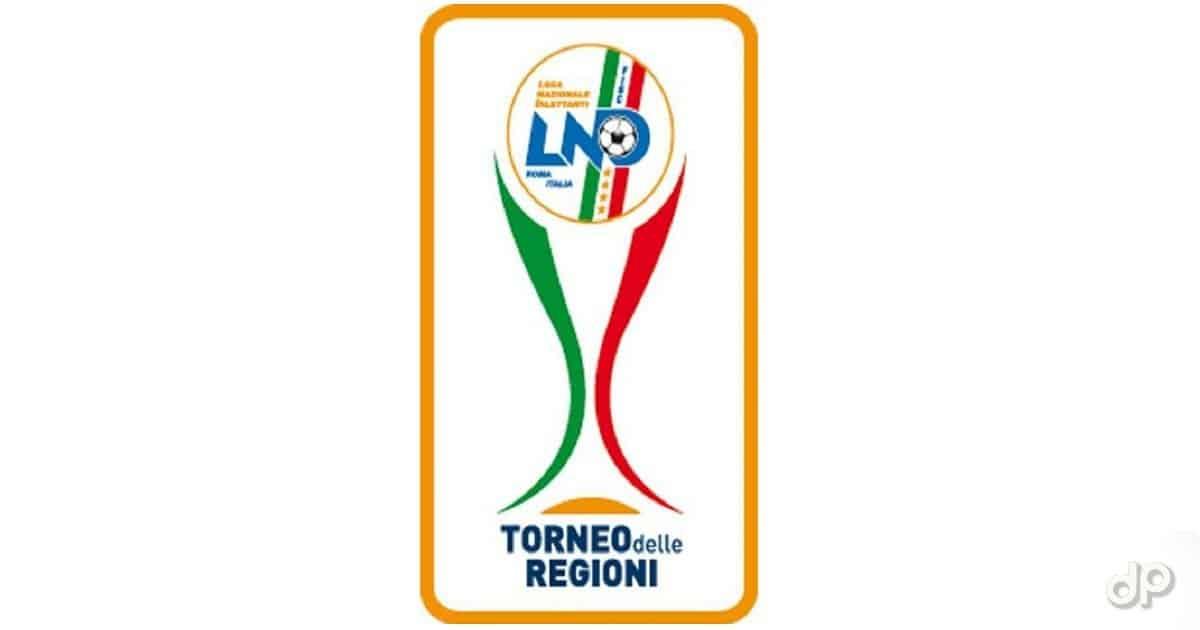 Logo Torneo delle Regioni
