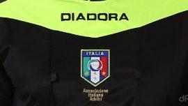 Promozione pugliese, girone A: programma e arbitri della 7ª giornata