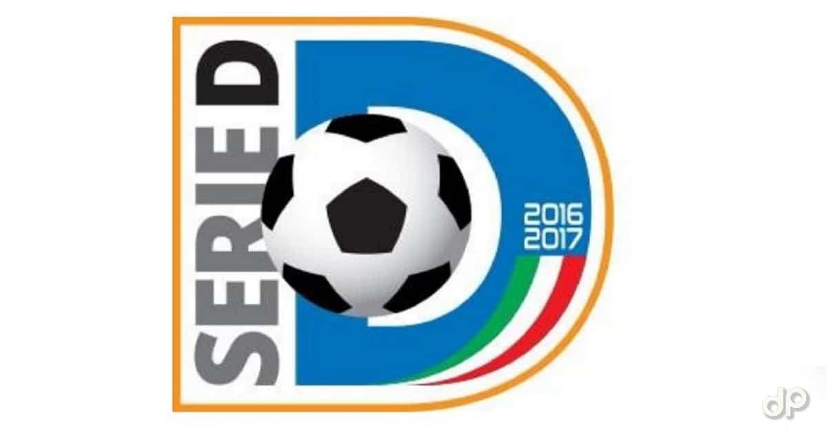 Il nuovo logo del campionato di Serie D 2017
