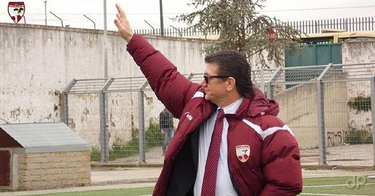 Renato Mazzamauro vicepresidente Herculaneum