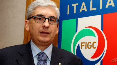Vito Tisci presidente Lnd Puglia
