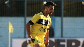 Casarano, ufficiale: l'ex Team Altamura Presicce è rossazzurro
