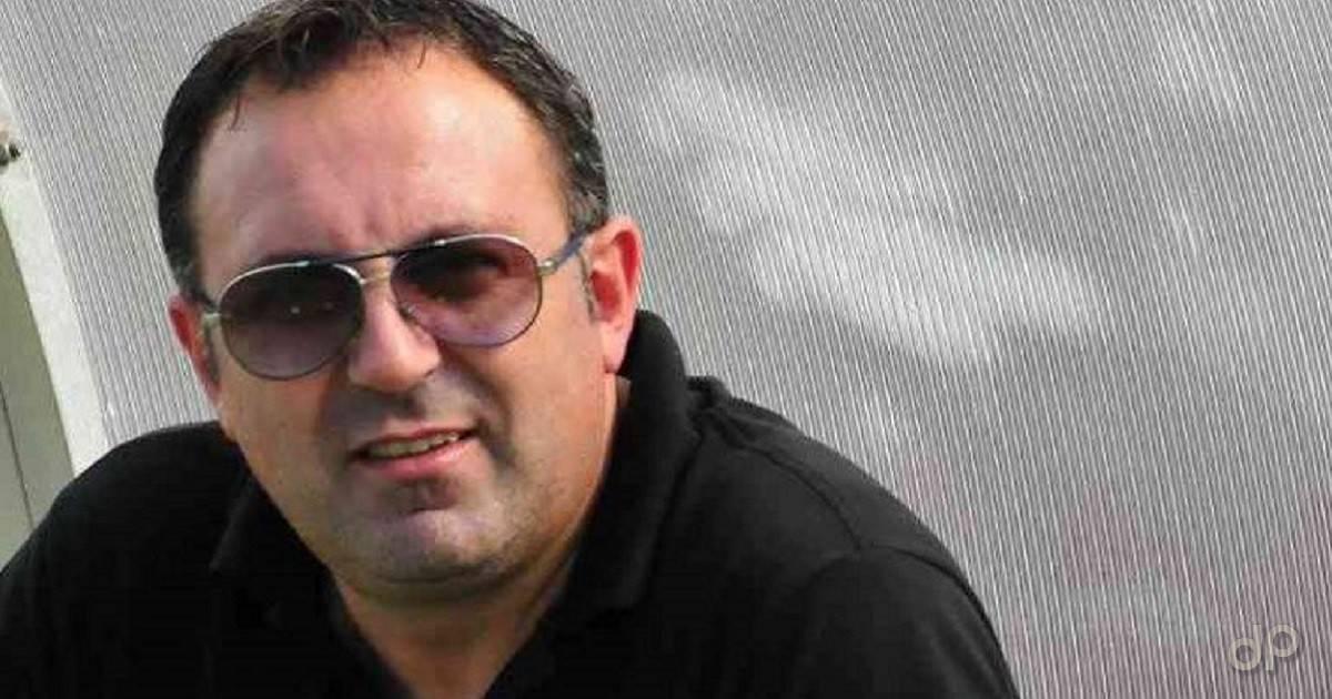 Francesco Murra presidente Novoli 2017