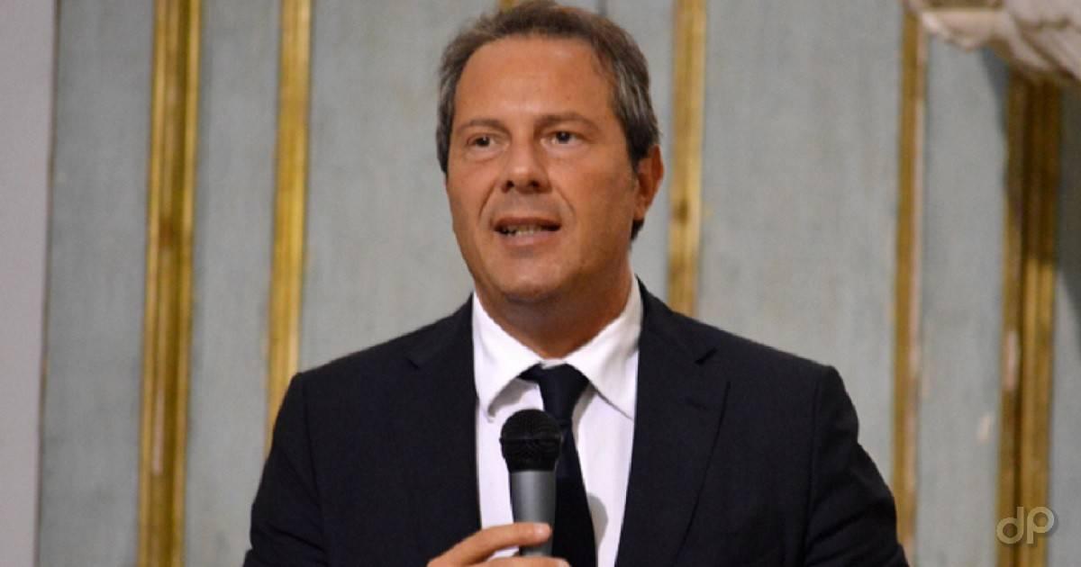Francesco Spina sindaco di Bisceglie 2017