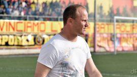 Alberto Villa allenatore Gallipoli 2017