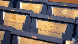 Audace Cerignola, la Figc premia la società per i cento anni di attività