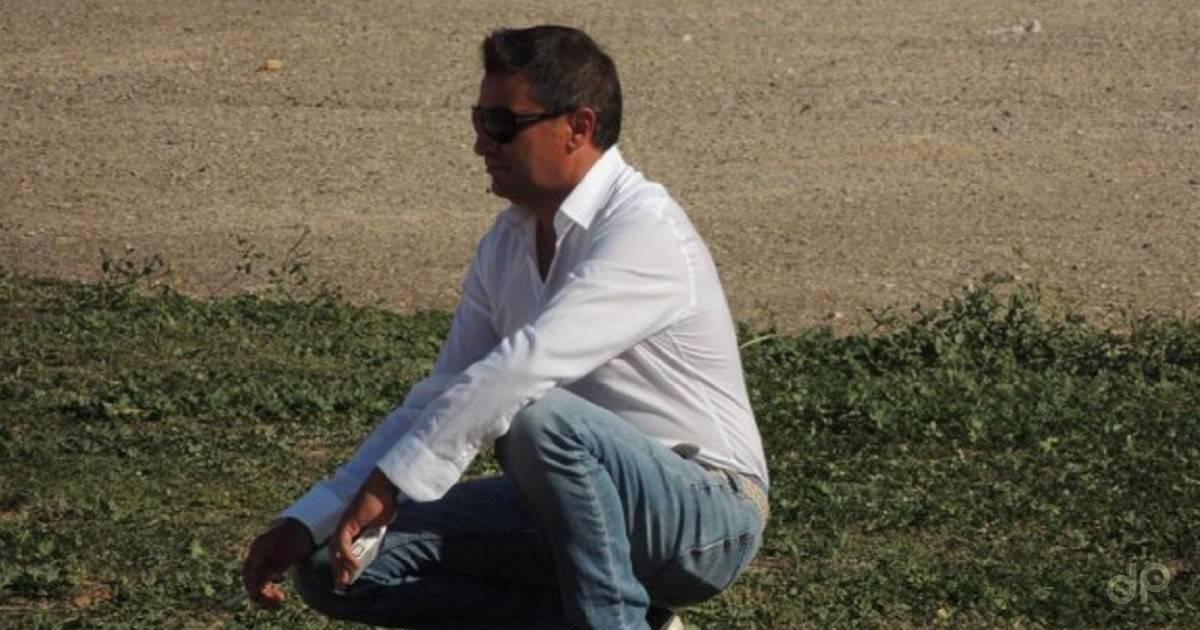 Daniele Saracino presidente Avetrana 2017