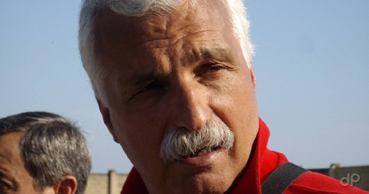 Gianfranco Degli Schiavi allenatore Sava 2017