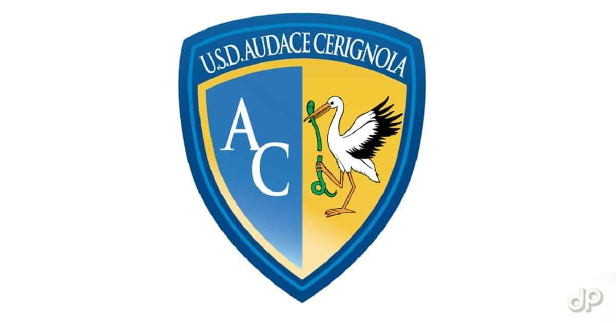 Logo Audace Cerignola