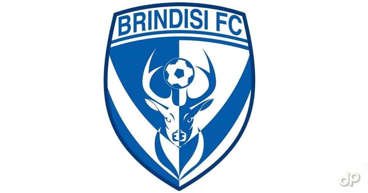 Logo Brindisi Fc 2017