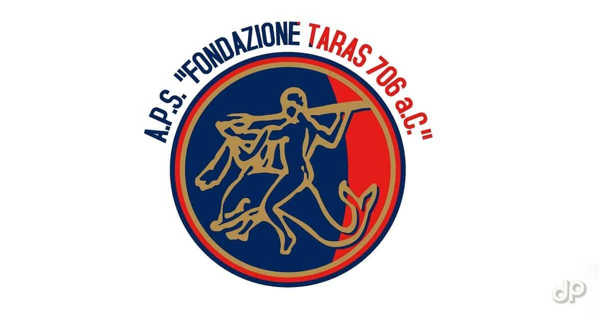 Logo Fondazione Taras