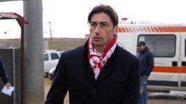 """Altamura, Panarelli: """"Voglio continuare qui, la promozione me la sono meritata"""""""