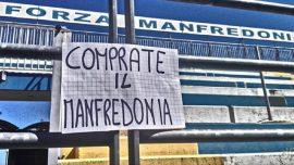 Manfredonia, l'iniziativa social dei tifosi per invogliare a comprare la società