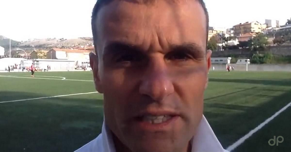 Marcello Iannacone allenatore San Marco 2017
