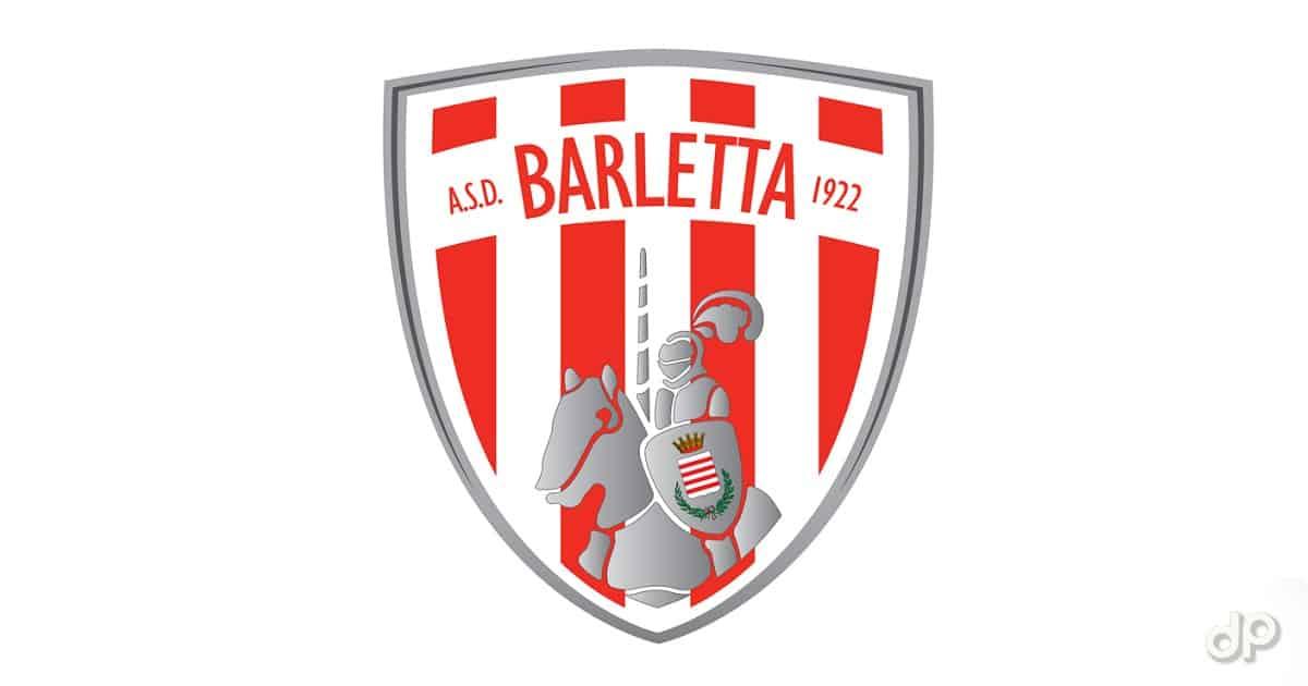 Nuovo logo Barletta