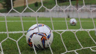 Pallone LND in rete