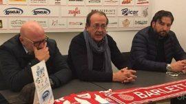 """Barletta, Falco risponde ai tifosi: """"Bisogna andare oltre i dissapori campanilistici"""""""