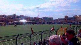 San Giorgio-Altamura, termina in parità ma per i pugliesi è Serie D