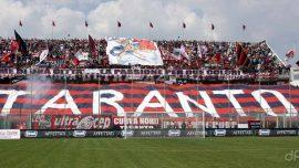 Taranto, un talentuoso portiere under tra i pali rossoblù