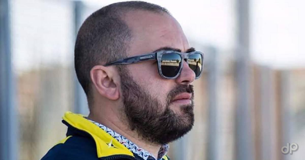 Angelo Pionato direttore sportivo San Pietro Vernotico 2017