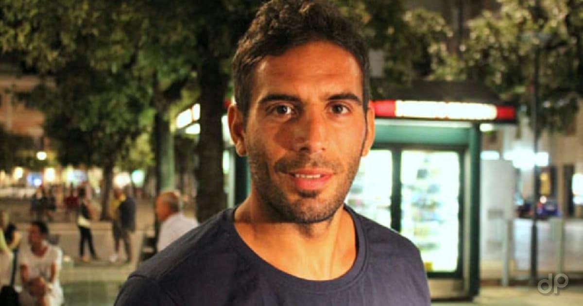 Anibal Montaldi