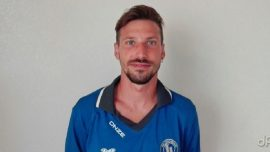 UC Bisceglie, due nuovi acquisti per il club azzurro: arrivano Schiavone e Bufi