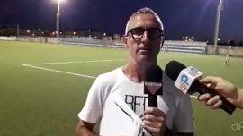 """Otranto, Bruno: """"Grinta e tenacia le caratteristiche della mia squadra"""""""