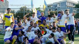 GC Cerignola, programmi importanti per il prossimo campionato in Seconda