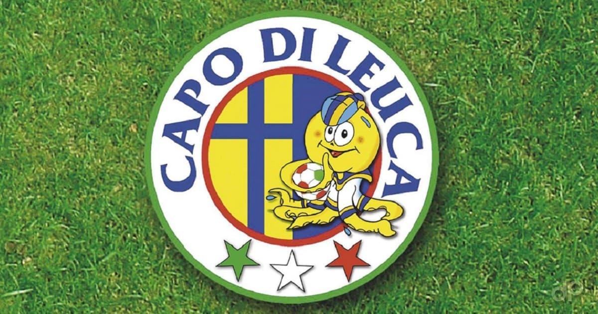 Logo Capo di Leuca