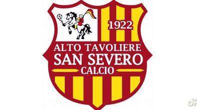 Logo San Severo 2017