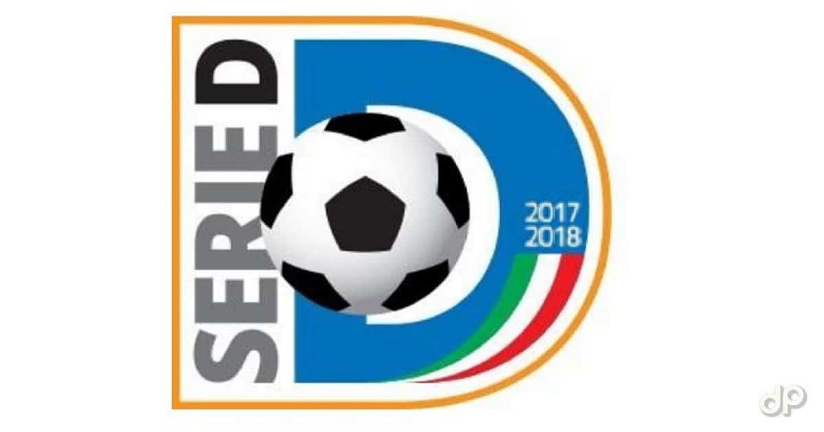 Logo Serie D 2017/18