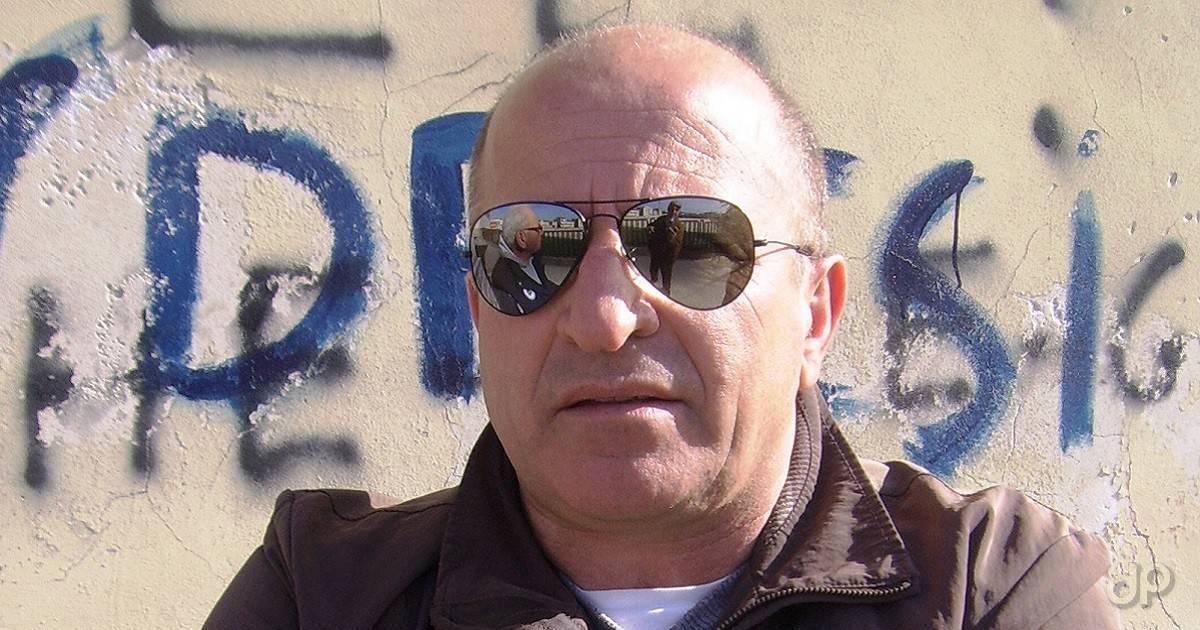 Luciano Acquaviva presidente Celle San Vito 2017