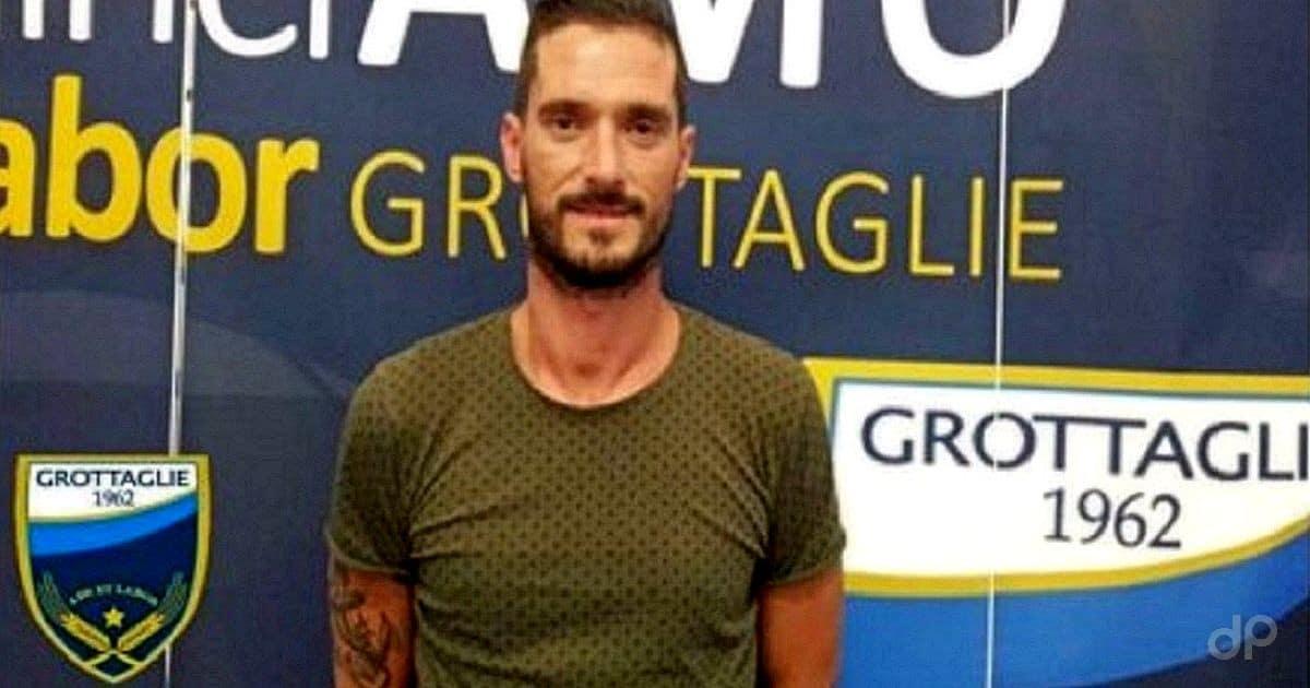 Luigi Galeandro al Grottaglie 2017
