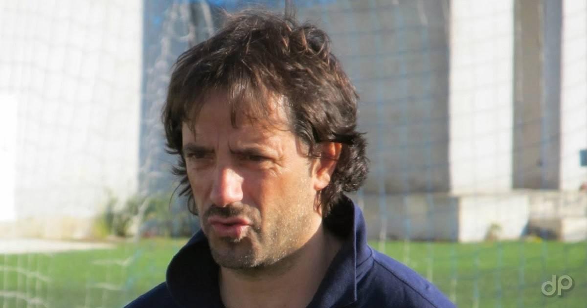 Massimo Marinelli