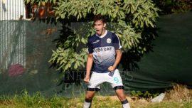 Vieste, il primo acquisto è l'attaccante argentino Brianese