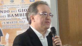 Salvemini Manfredonia, Matteo Vairo è il nuovo direttore generale