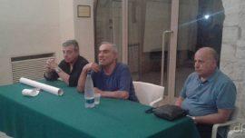 SF Molfetta, nasce la nuova società di Serie D ma con i tifosi rapporti tesi